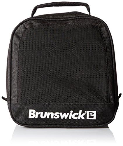 Brunswick Joey Pro Bowlingtasche, Schwarz