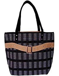 Womaniya Women Shoulder Bag Black Woman-909