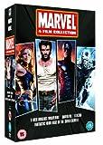 Marvel Collection (4 Dvd) [Edizione: Regno Unito] [Edizione: Regno Unito]