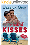 Turbulent Kisses (Love in Sandy Beach Book 3)