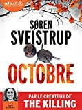 Octobre | Sveistrup, Soren. Auteur