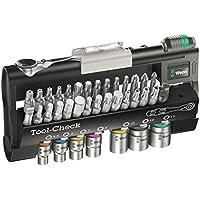 Wera Tool-Check Automotive 1, 38 pezzi - Utensili elettrici da giardino - Confronta prezzi