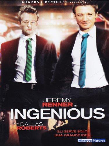 ingenious-dvd