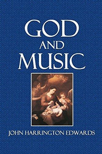 God and Music by John Harrington Edwards (2014-07-10)