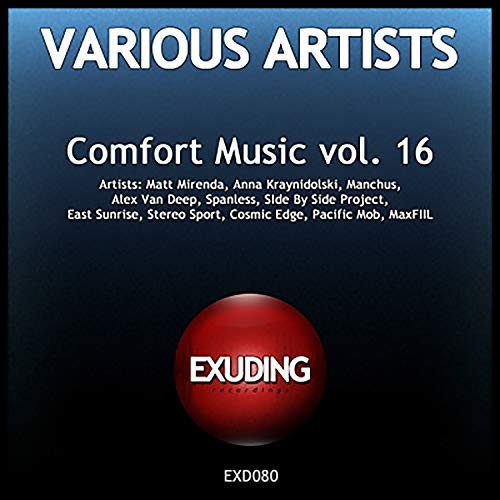 Comfort Music, Vol. 16 Comfort-stereo