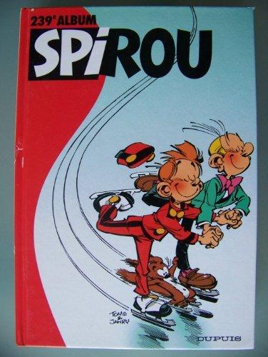 Album Spirou, tome 239