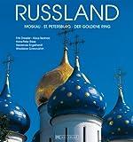 Russland: Moskau - St. Petersburg - Der goldene Ring - Fritz Dressler