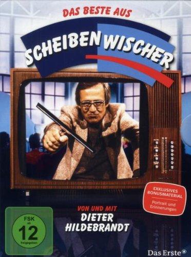 Das Beste aus Scheibenwischer, Vol. 1 (3 DVDs)