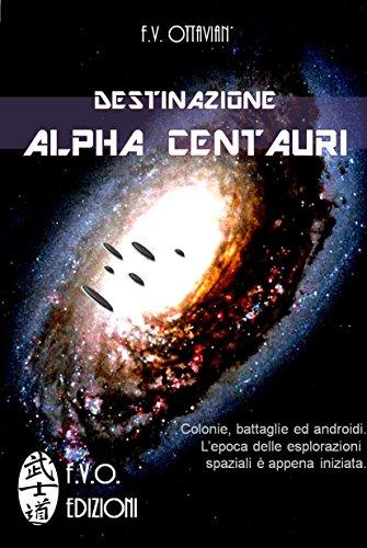 Destinazione Alpha Centauri