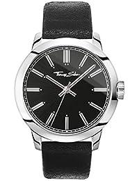 Thomas Sabo Herren Armbanduhr WA0312-203-203-46