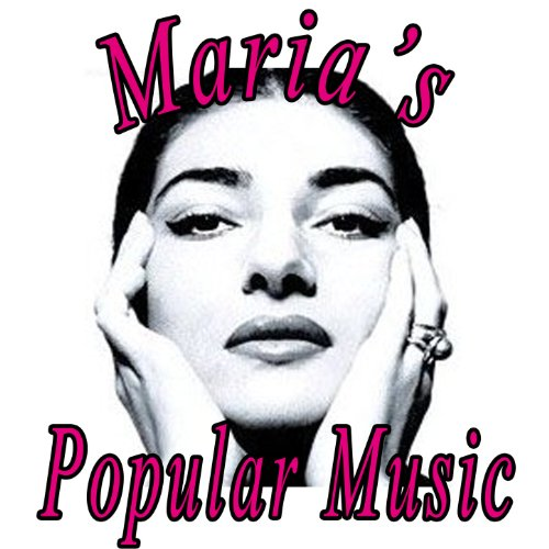 Maria's Popular Music
