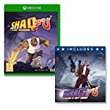 Shaq Fu A Legend Reborn (Xbox One)