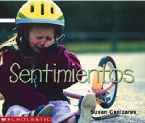 Sentimientos (My First Library) (Spanish Edition) by Susan Canizares (2001-01-01)