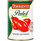 La Torrente Peeled Whole Tomatoes, 400g