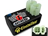 EINSTELLBARE Racing CDI CDI Nova Motors GT4, Cityy Star, Retro Star, Grace, Retro Cruiser (50ccm/4Takt)