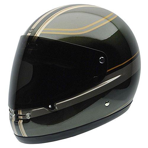 nzi-050262g748-street-track-streaks-casco-de-moto-fondo-verde-oscuro-y-lineas-doradas-talla-57-m
