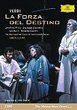 La Forza Del Destino: Metropolitan Opera (Levine) [DVD] [2005]