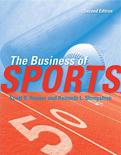 PDF-[Download] The Business Of Sports 2e New E-Book - by