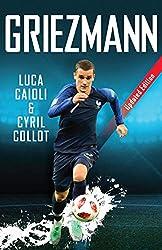 Griezmann: Updated Edition (Luca Caioli)