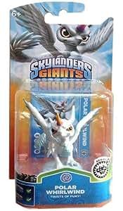 Skylander Polar Whirlwind Single Character - Limited Edition