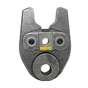 Rems 570400 Mepla G 16 Pince à sertir