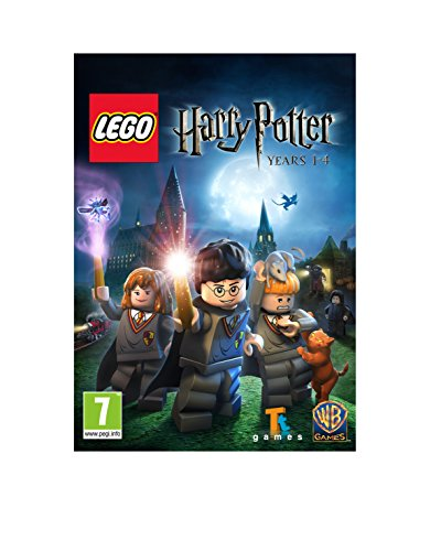 LEGO Harry Potter: Years 1-4 [PC...