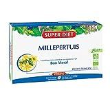 Super Diet : MILLEPERTUIS BIO 20X15ml