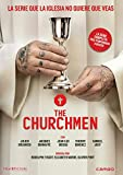 The Churchmen DVD España ((Serie completa)