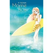 Marine Blue - Ai Yazawa Vol.2