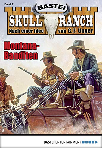 ern: Montana-Banditen (Skull Ranch) ()