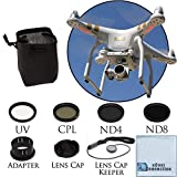 Best eCost Cameras - Ecost Connection 37Mm Filter Kit For Dji Phantom Review