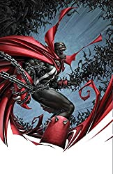 Spawn: Origins Volume 19 (Spawn Origins Collections)