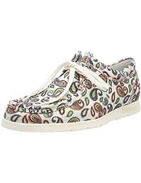 Sioux Damen Grash-d172-29 Sneaker, 7542db9a99
