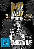 Hip Hop Evolution - Gangsta Rap [2 DVDs] [Reino Unido]