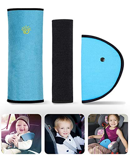 A high quality versatile car support pillow