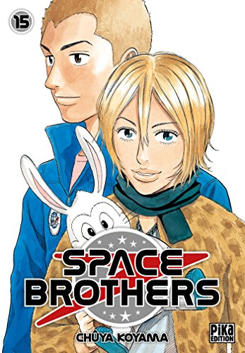 Space Brothers T15