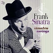 Sinatra Swings (Vinyle) [Vinilo]