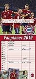 FCB Fanplaner 2020 16x34,7cm