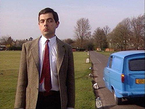 Abschlagen Mr. Bean
