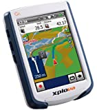 Xplova Outdoor Navigation Xplova G5, weiß/blau