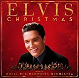 Christmas With Elvis and the Royal Philharmonic Or -