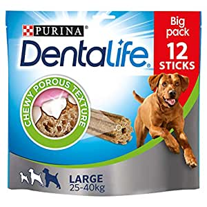 Best Dental Chew For Large Dogs