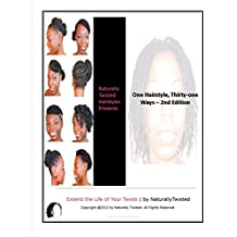 One Hairstyle, Thirty-one Ways - 2nd Ed. (English Edition)
