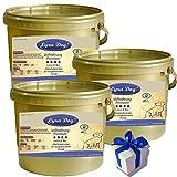 3 x 4 kg Lyra Pet Dog Adult Lamm im Eimer Premiumfutter Hundefutter + Geschenk