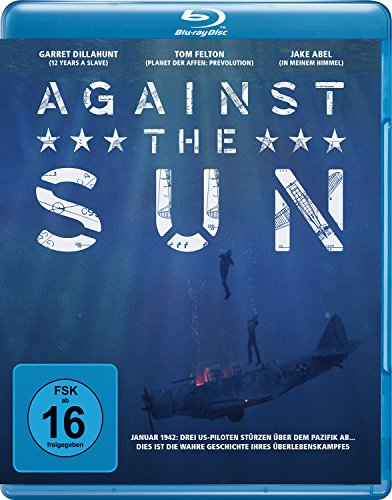 Against the Sun [Blu-ray] [Alemania] 51XctVJkJDL