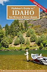 Flyfisher's Guide to Idaho (English Edition)