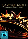 Game of Thrones - Die komplette zweite Staffel [5 DVDs] -
