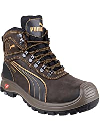 a2f1fb8fa0f3 Amazon.co.uk  Puma - Work   Utility Footwear   Men s Shoes  Shoes   Bags