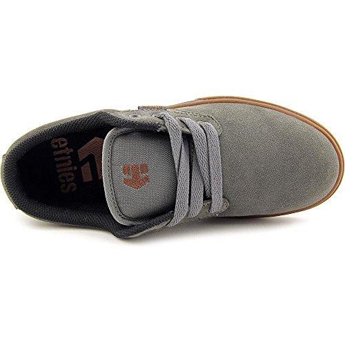 Etnies Jameson 2 Eco, Herren Skateboardschuhe dark grey/black/gum