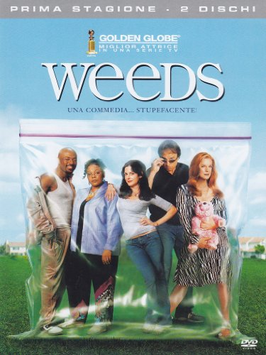 Weeds Stagione 01 Episodi 01-10 [2 DVDs] [IT Import]